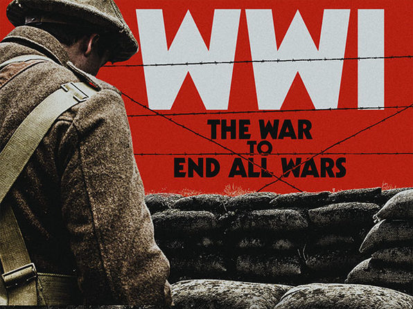 WWI: The War to End All Wars - Product Image