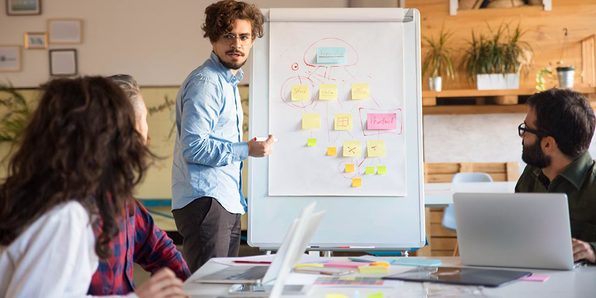 Business Development & Sales Mastery for B2B Businesses - Product Image