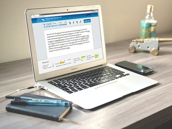 WhiteSmoke Writing Assistant: 1-Yr Premium Subscription | Android Central Digital Offers