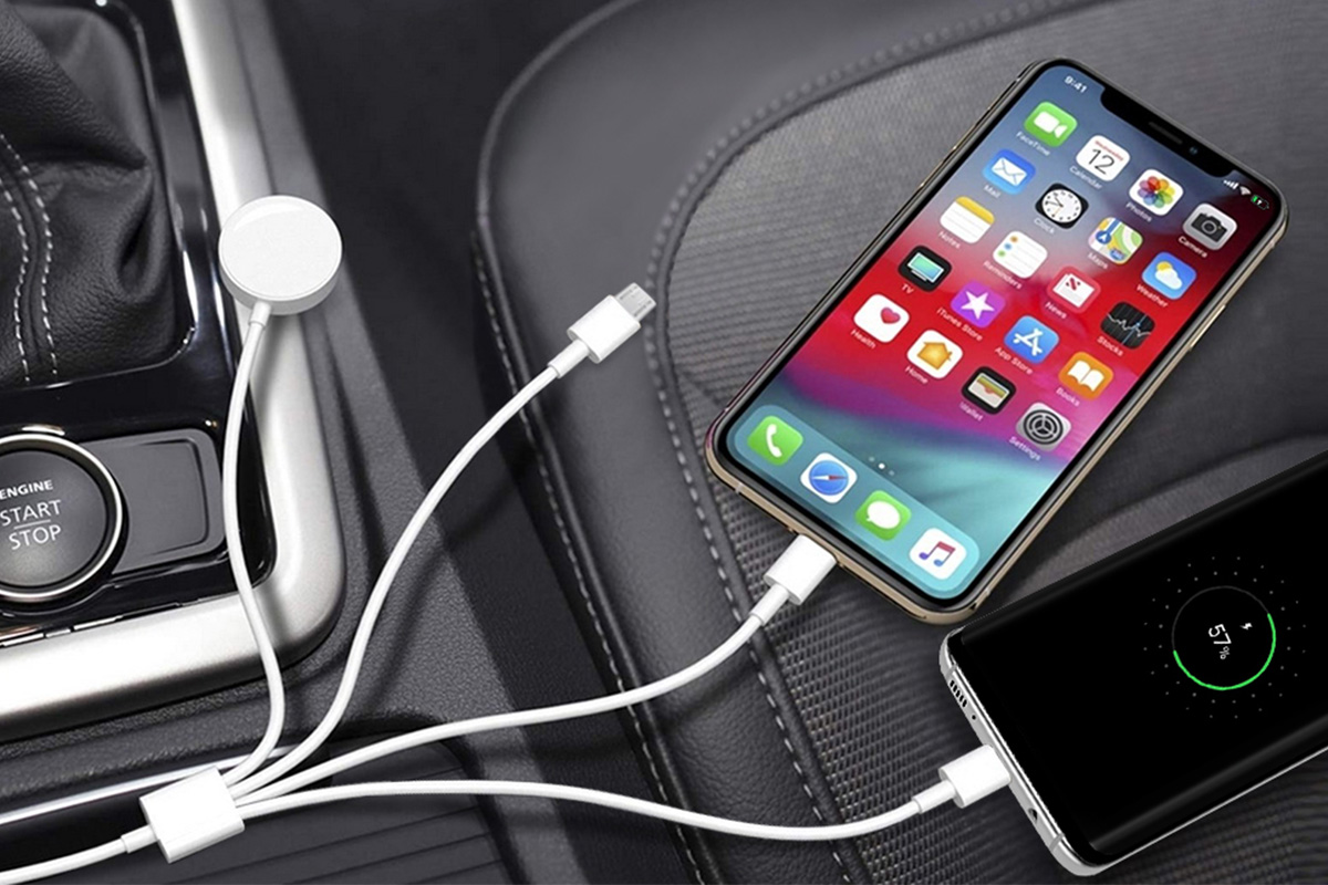 Buying the new Apple gadgets? Improve your experience with these accessories on sale