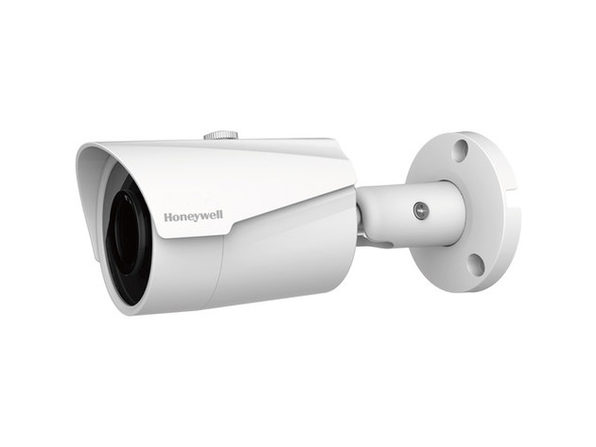 Honeywell HBW4PER1 IP BULLET Camera 4MP H265 IR TDN 3PT6MM PoE IP66