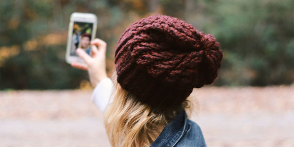 iPhone Selfie Portrait Photography: How to Look Your Best on Camera - Product Image
