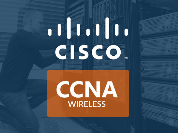 The Cisco CCNA Routing & Switching + CCNA Wireless Certification Training Bundle
