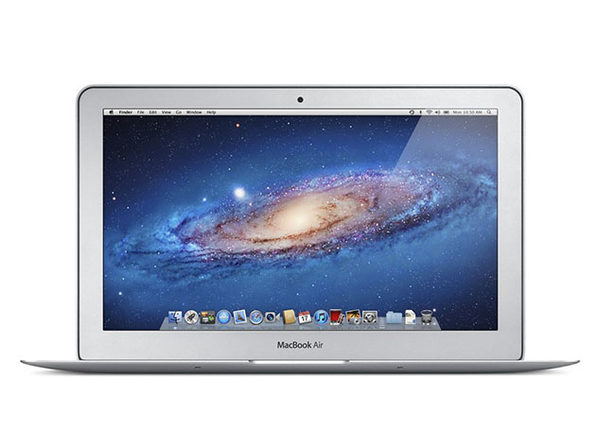 Apple MacBook Air Intel Core i5 1.6GHz 64GB - Silver (Refurbished)
