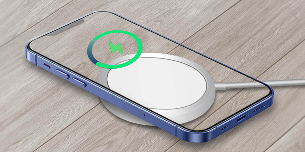 Check out these wireless charging options for your iPhone 12 sale 162560 primary image wide