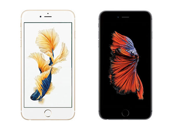 iPhone 6S Plus Gold AT&T 64GB (Certified Refurbished)
