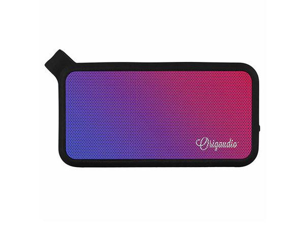 AQUATHUMP Waterproof Speaker - Purple - Product Image