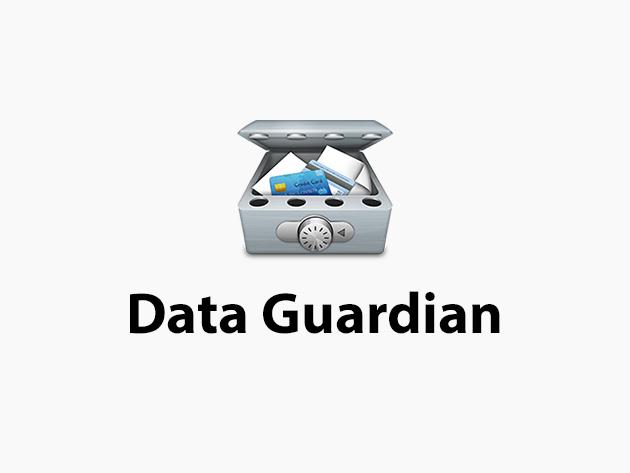Stack Social Deal for Data Guardian: Lifetime License
