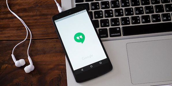 Google Chat & Meet - Beginner - Product Image