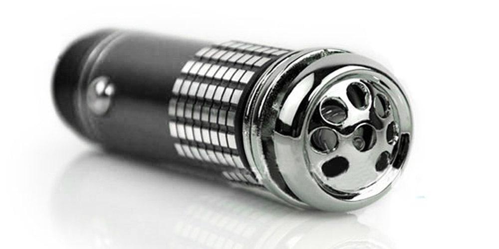 Car Plug-In Air Purifier