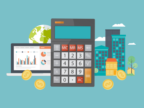 The Complete Finance & Economics Bundle