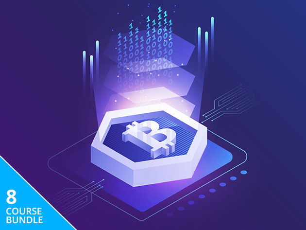 The 2019 Blockchain Developer Mastery Bundle
