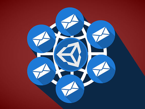 Unity 5: Multiplayer InGame Mail Messaging