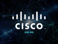 Cisco 200-105: ICND2 – Interconnecting Cisco Networking Devices Part 2 - Product Image