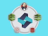 AWS MasterClass: Storage & CDN - Product Image