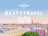 Lonely Planet's Best In Travel 2018 - Product Image