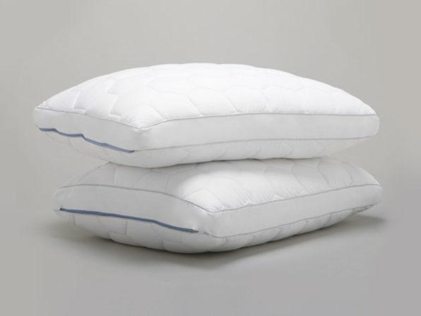 sheex original performance side sleeper pillow