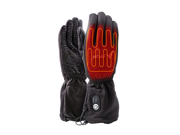 Heated Unisex Gloves (Large)