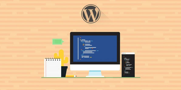 WordPress for Beginners - Product Image