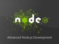 Advanced Node.js Development Course - Product Image
