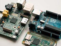 Arduino Vs Raspberry PI Vs PIC Microcontroller - Product Image