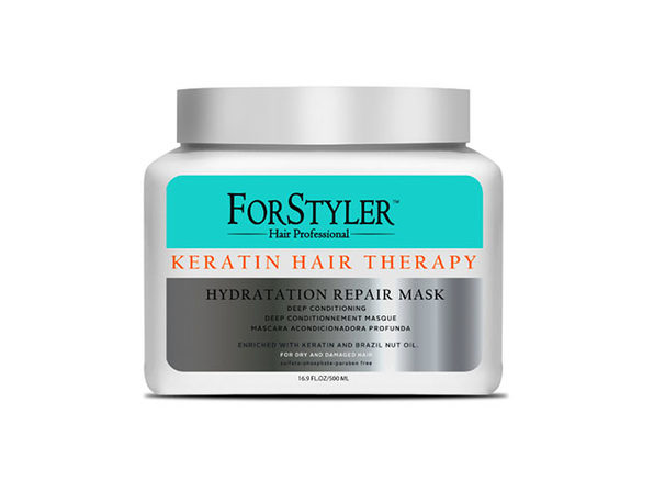 Hydration Repair Deep Conditioning Mask - Product Image