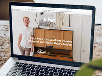Create a Website for Your Service Business - Product Image