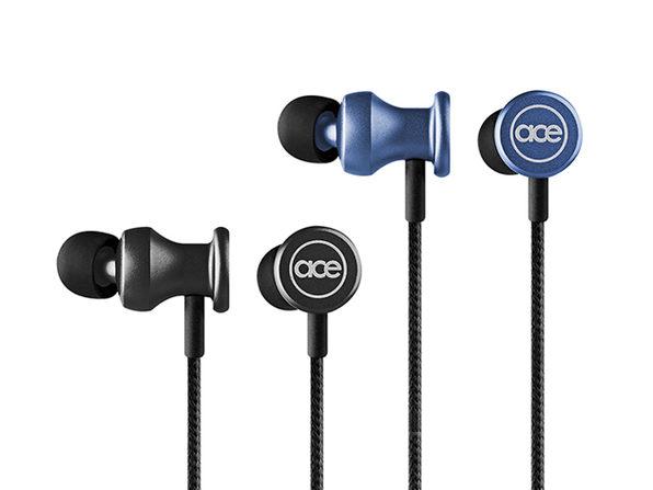 Acesori A.Buds Bluetooth Aluminum Earbuds