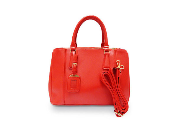 Ronella Lucci Luxury Satchel Handbag