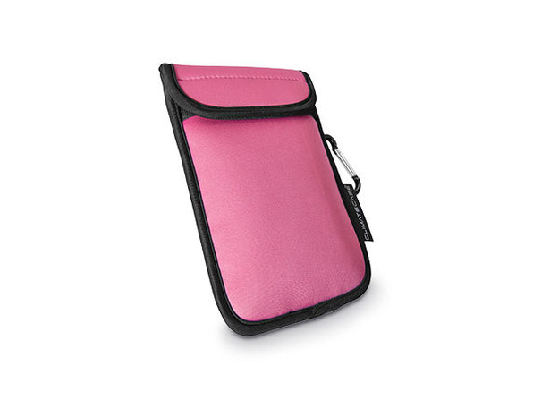 ClimateCase Smartphone Carrier (Cotton Candy)