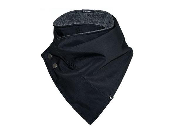 Crossover Cowl (Waterproof Black)