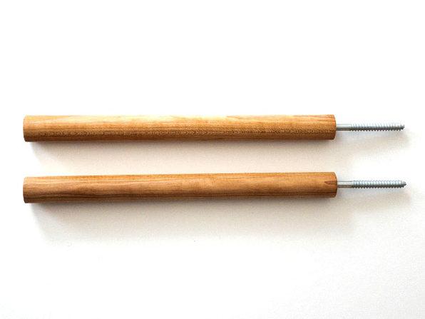 Fenwick Bike Sticks (Maple) - Product Image