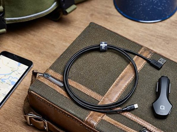 Zus Super Duty Mfi Certified Lightning Cable Tnw Deals