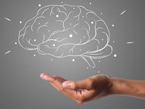 Psychology of Memory: Strengthen & Improve Your Memory - Product Image