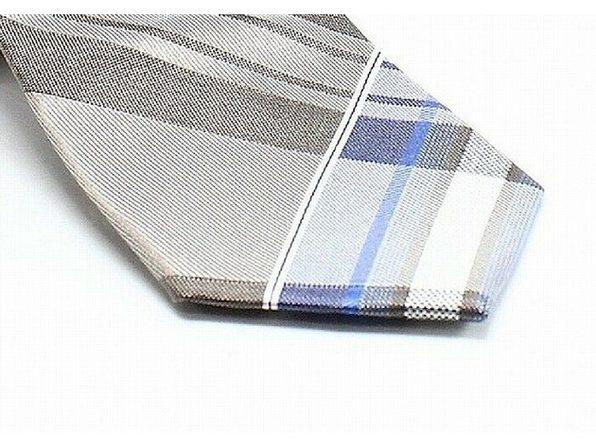 Details about  /Kenneth Cole REACTION Men/'s Seagull Plaid Tie