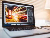 Introduction to Graphic Design & Adobe Creative Suite - Product Image