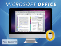 Microsoft Outlook 2011 Course - Product Image
