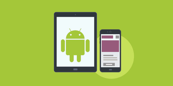 Android 7: Master App Development - Advanced 1 - Product Image