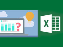 15 Time Saving Excel Tips - Product Image