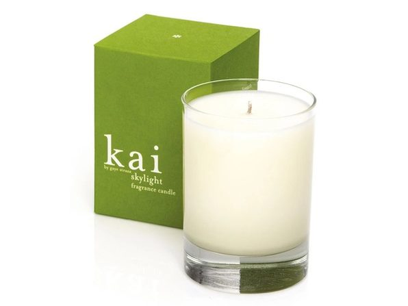 Kai Skylight Fragrance Candle - 40 Hours Burning Time