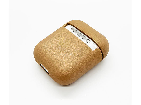 Aeris Copper AirPods Case Cover