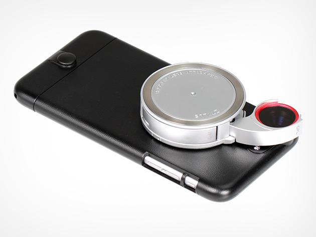 iphone 6 plus camera case