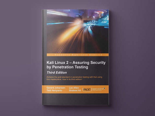 Kali Linux 2 Assuring Security by Penetration Testing for