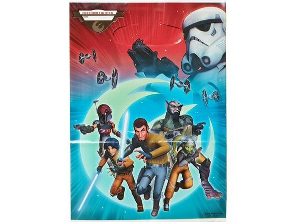 Star Wars Freedom Fighter Loot Bags