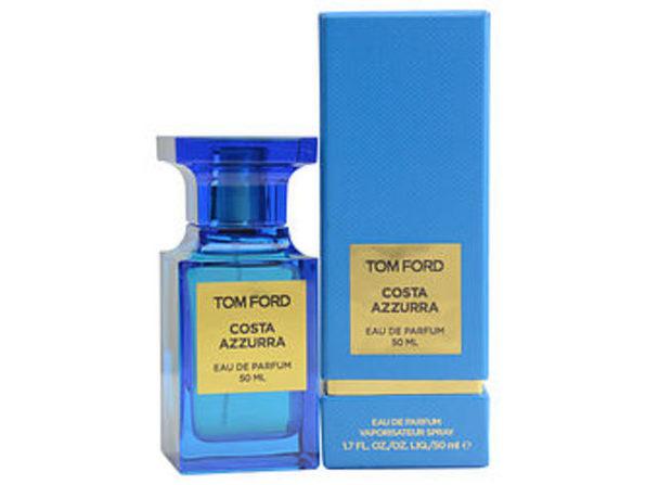 TOM FORD COSTA AZZURRA by Tom Ford EAU DE PARFUM SPRAY 1.7 OZ For UNISEX - Product Image