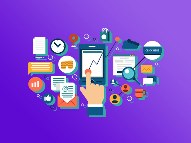 This Digital Marketing Course Is 90% Off