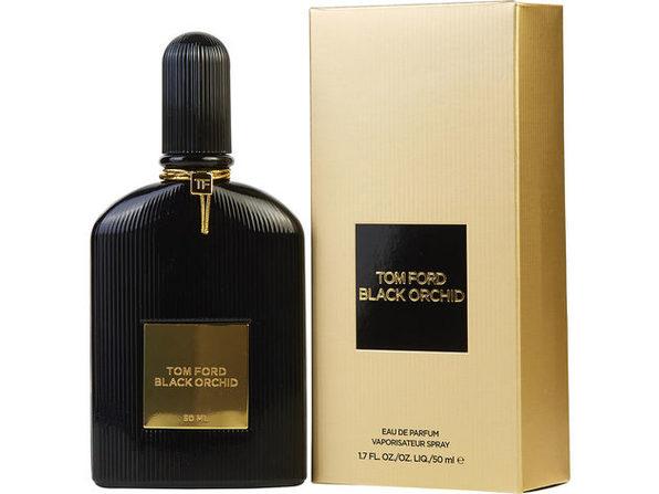 BLACK ORCHID by Tom Ford EAU DE PARFUM SPRAY 1.7 OZ 100% Authentic - Product Image