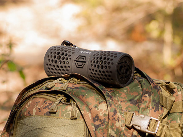 All-Weather Bluetooth Precision Speaker (International)