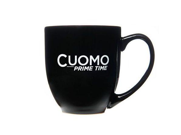 Cuomo Prime Time Mug