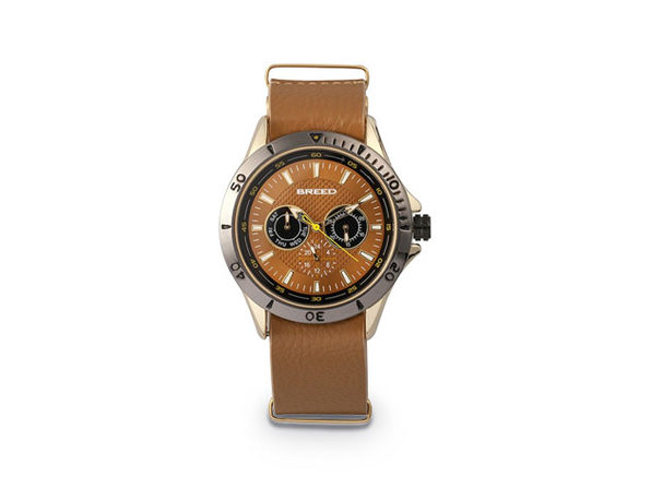 Breed Dixon Watch